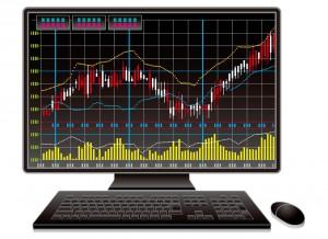 stock_graph_64464862